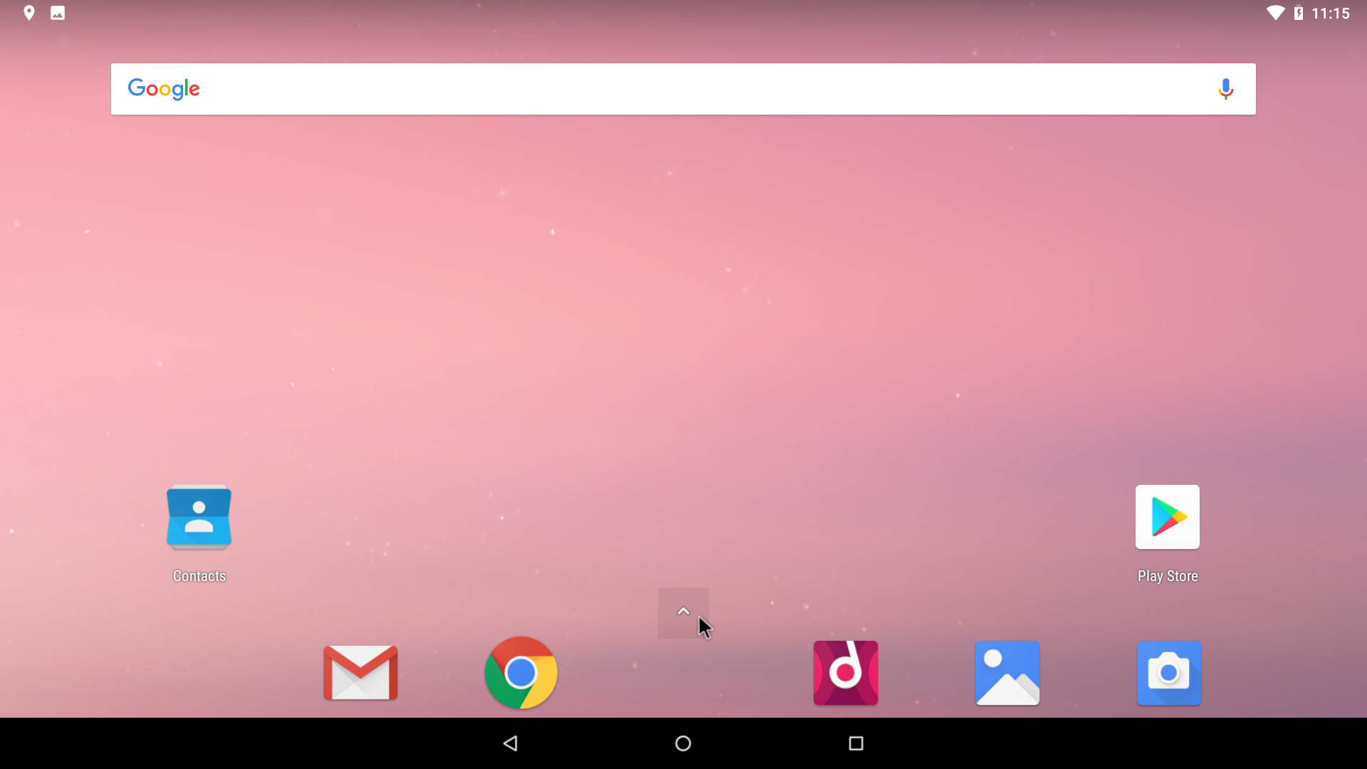 Android x86 Untuk PC